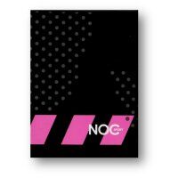 NOC Sport - Pink Playing Cards