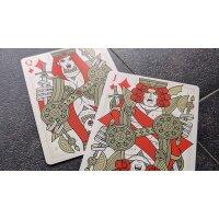 SINS Corpus Playing Cards