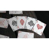 Unbranded Sky Descender Playing Cards