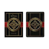 Limited Edition ROYAL Playing Cards by Natalia Silva