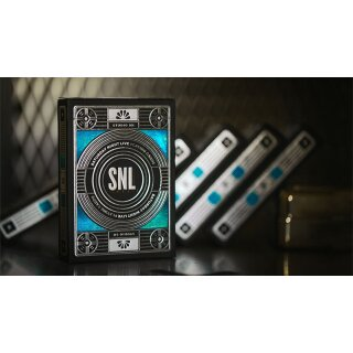 SNL Playing Cards by Theory 11