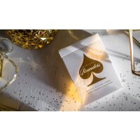 Gold Madison Rounders by Ellusionist