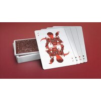 Bloodline Playing Cards