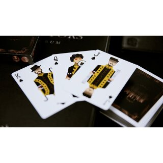 SIMF 2017 Commemorative Deck (Limited Edition) Shanghai International Magic Festival 2017 Playing Cards