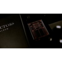 SIMF 2017 Commemorative Deck (Limited Edition) Shanghai International Magic Festival 2017 Playing Cards