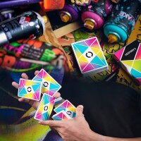 Cardistry Playing Cards - Colour