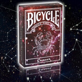 Bicycle Constellation Series - Cancer