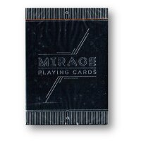 MIRAGE V3 Eclipse Playing Cards by Patrick Kun