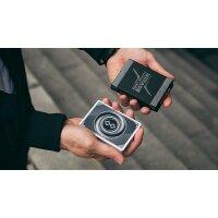 MIRAGE V3 Eclipse Playing Cards by Patrick Kun