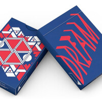 Bicycle Dream V2 Playing Cards