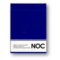 NOC Original Deck (Purple) Printed at USPCC by The Blue...
