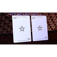 NOC Original Deck (Purple) Printed at USPCC by The Blue Crown