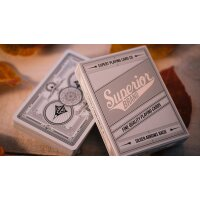 Superior Silver Arrow Playing Cards by Expert Playing...