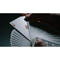 Superior Silver Arrow Playing Cards by Expert Playing Card Co
