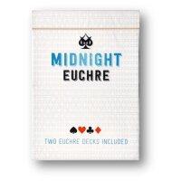 Midnight Euchre Deck