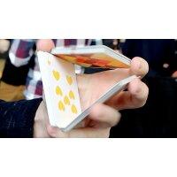 Diamon Playing Cards N° 5 Winter Warmth