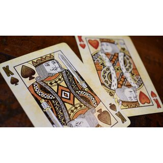 Snake Oil Elixir Playing Cards