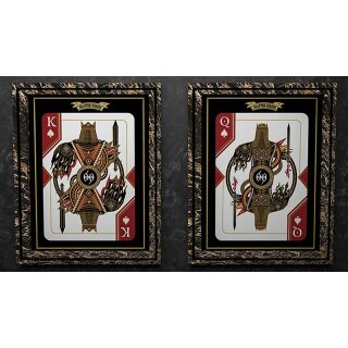 Lordz by De/'vo Limited Edition Playing Cards Details about  /The Master Series