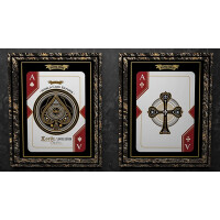 The Master Series - Lordz by Devo (Limited Edition) Playing Cards