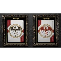 Master Series Playing Cards Lordz De/'Vo Limited Edition deck