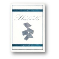 Handshields Jeans Edition Playing Cards Modern Edition