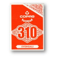 COPAG 310 Playing Cards - SVENGALI DECK