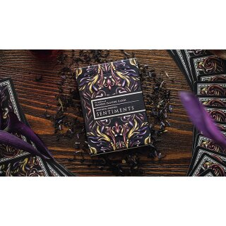 Luxury Apothecary (Sentiments) Playing Cards