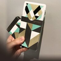 Casual Playing Cards V2 by Paul Robaia