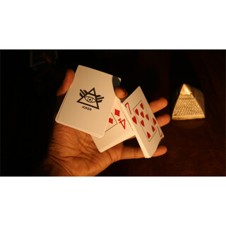 Cairo Casino Playing Cards 300 Decks only
