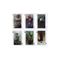 Bicycle Angelarium (Emanations) Playing Cards