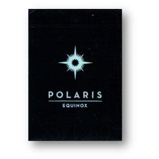 Polaris Equinox Dark Edition Playing Cards