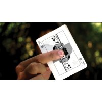 WH Playing Cards