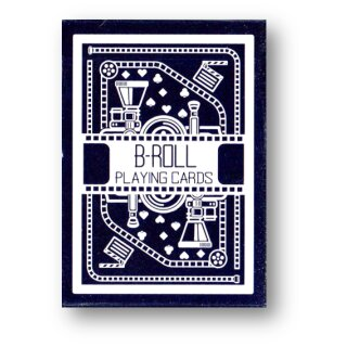 B-Roll Playing Cards