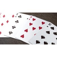 Top Aces of WWI (Standard Edition) Playing Cards