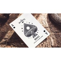 The Planets: Mars Playing Cards