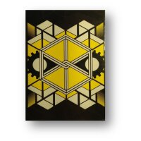 Dream Recurrence Exuberance Playing Cards