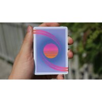 Vice Playing Cards by Occupied Cards and Takyon Cards