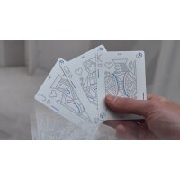 Subtle Playing Cards by Project Shuffle