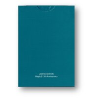 NOC Limited Edition - Magic8 Playing Cards