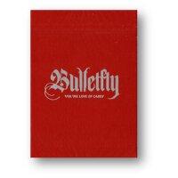 Bulletfly Playing Cards: Vino Edition