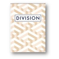 Division Playing Cards