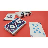 Limited Edition The Seers Playing Cards by Saxon Fullwood