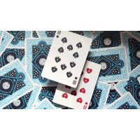 The Planets: Neptune Playing Cards