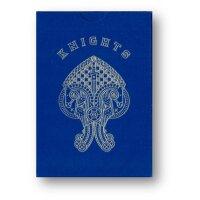 Blue Knights by Ellusionist