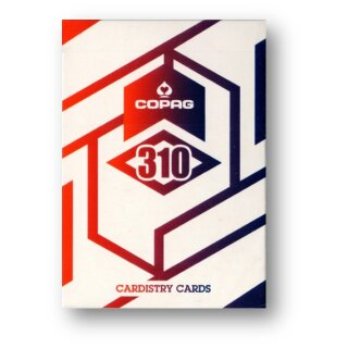 COPAG 310 - ALPHA Playing Cards