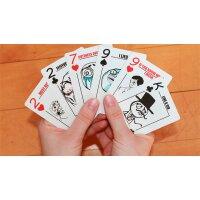 RAGE Playing Cards