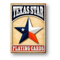 Texas Star Playing Cards by United States Playing Card...
