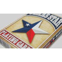 Texas Star Playing Cards by United States Playing Card Company
