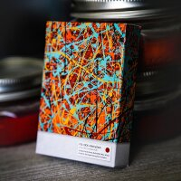 POLLOCK Artistry Playing Card Deck