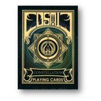 COSMIC Playing Card Deck by JL Ltd Edition - 300 Decks only